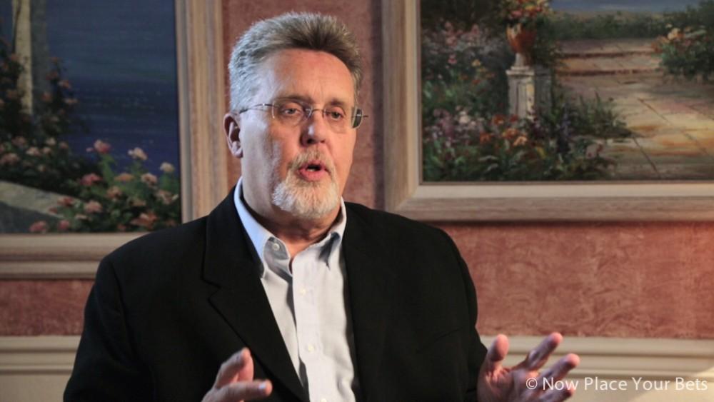 Oct. 22.14.  Interview with Dennis Tobler