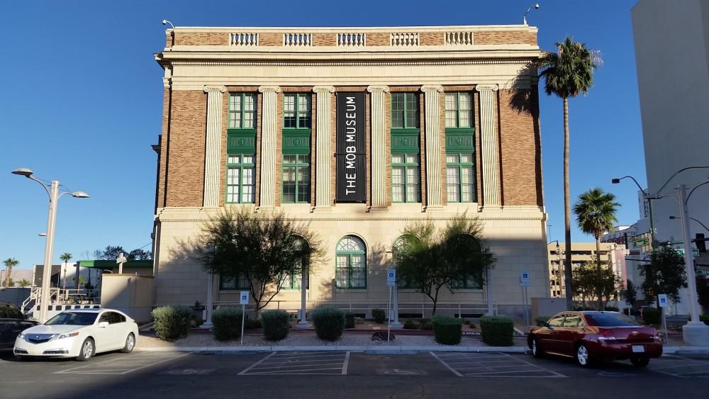 Sep. 22.14. Mob Museum