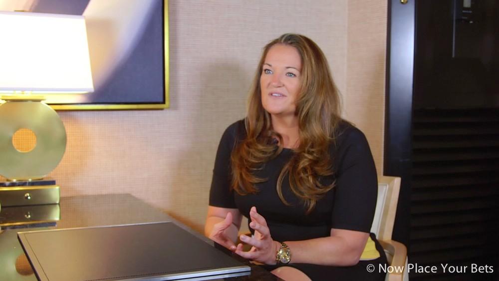 Jun.17.16. Interview with Pinnacle CEO Jessica Davis